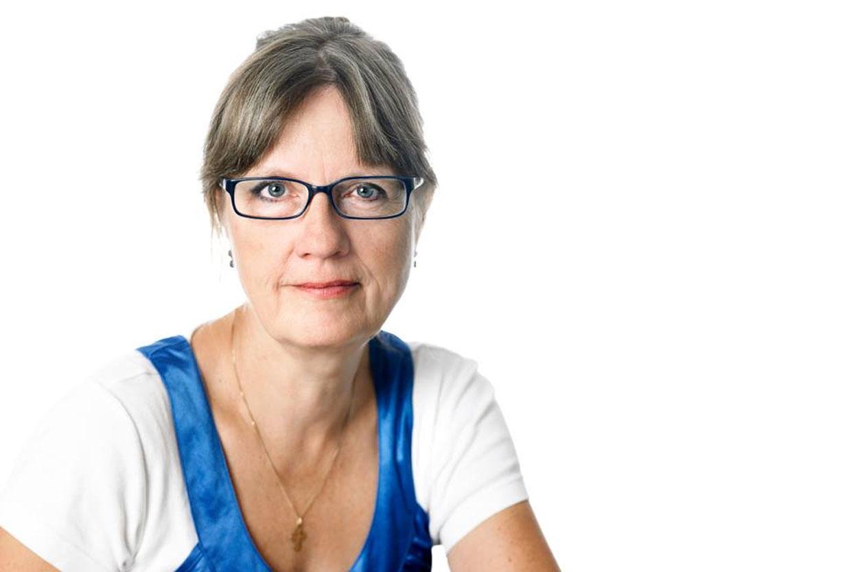 Karin Westh Langgaard