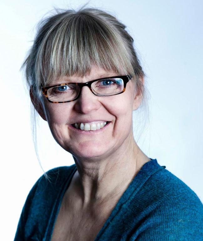 Dorthe Nirlsen