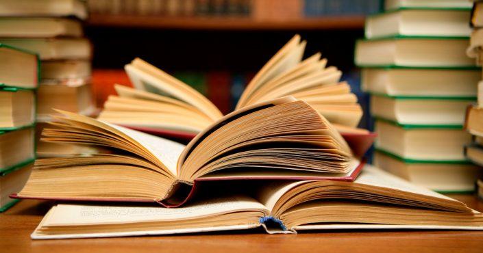 Litteraturliste for psykoterapeut-uddannelsen